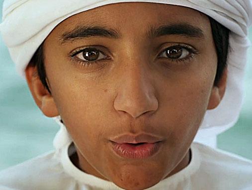 Ali's Film